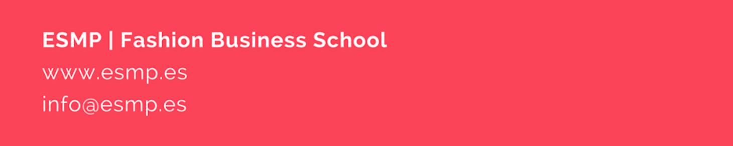 ESMP escuela de negocios y moda