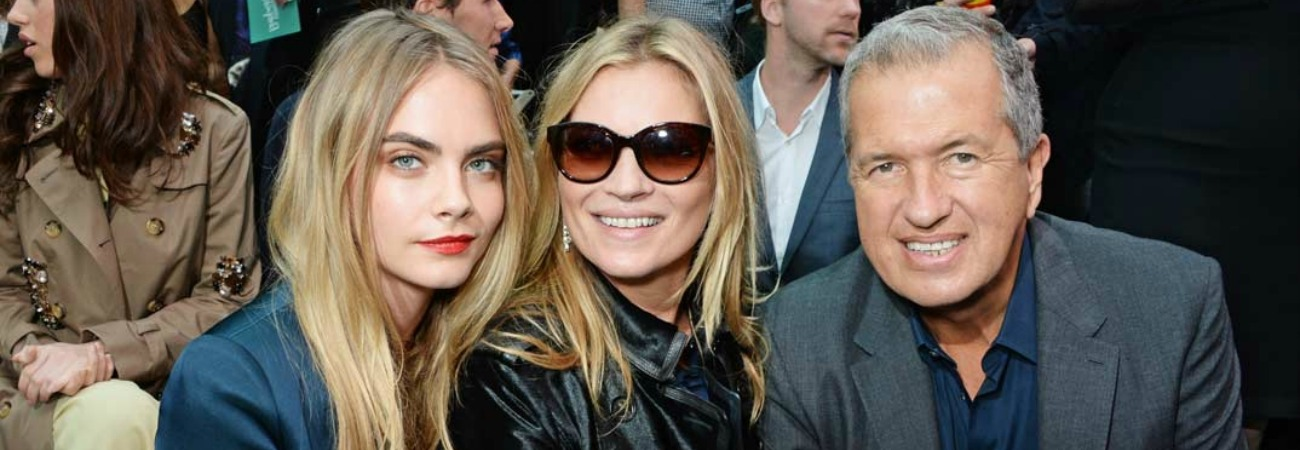 Cara-Delevingne-Kate-Moss-and-Mario-Testino-on-the-front-row-of-the-Burberry-002
