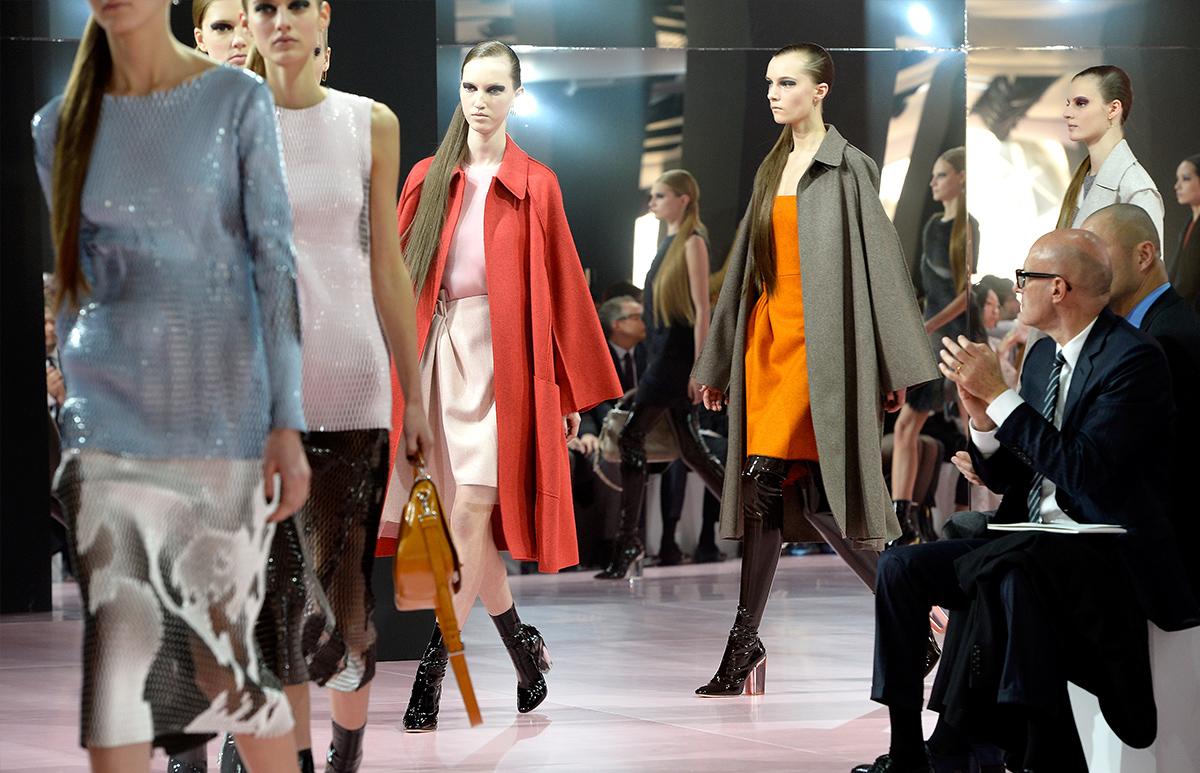 comprador de moda
