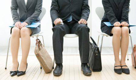 ¿Qué tipo de zapatos usar en una entrevista de trabajo en 2019?