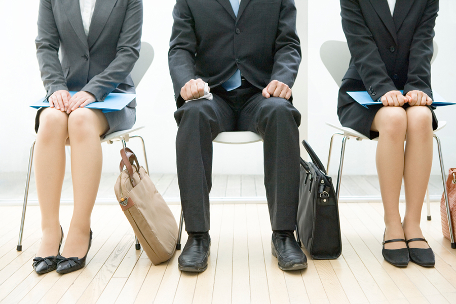 ¿Qué tipo de zapatos usar en una entrevista de trabajo en 2020?